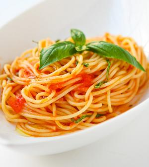 Node.js for PHP Programmers #1: Event-driven programming... and Pasta.